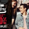 งานSale ที่ไม่ควรพลาด! Amarin Brand Sale: Denim and Lifestyle Sale Up To 70%