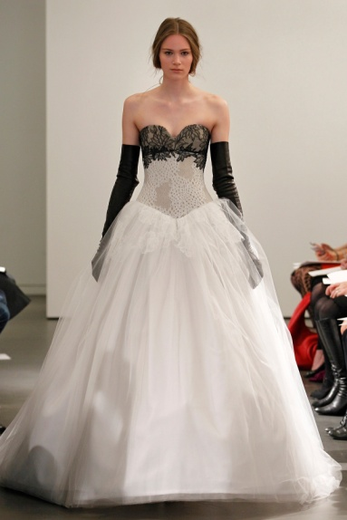 Vera Wang Spring 2014-wedding-wedding dress08
