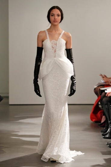 Vera Wang Spring 2014-wedding-wedding dress10