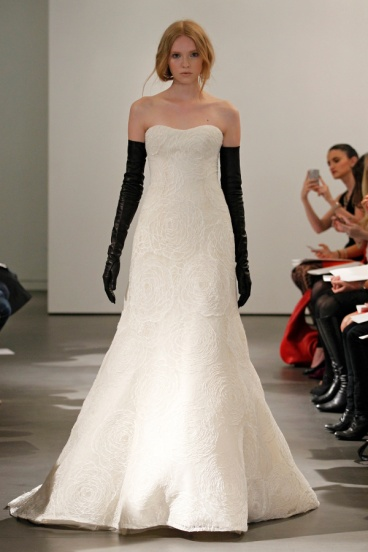 Vera Wang Spring 2014-wedding-wedding dress12