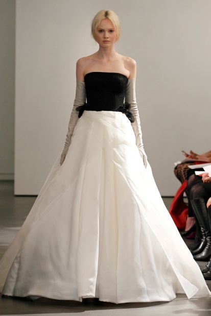 Vera Wang Spring 2014-wedding-wedding dress15