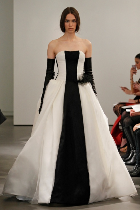 Vera Wang Spring 2014-wedding-wedding dress18