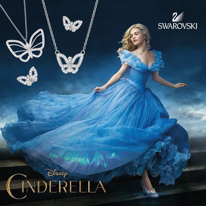 Cinderella-Swarovski-Centralworld