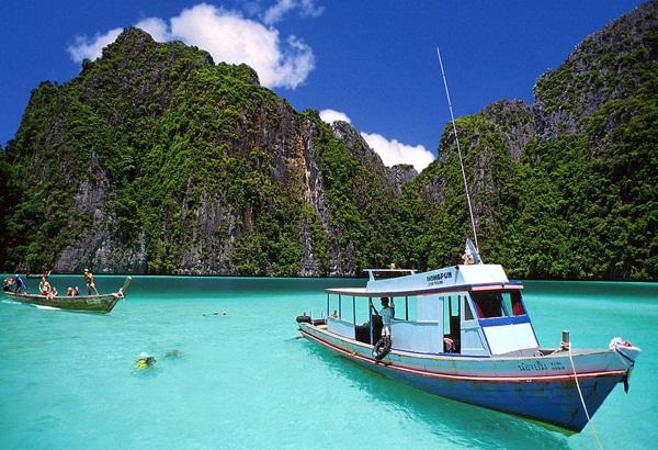 Travel-in-Thailand