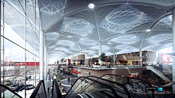 5New-International-Airport-in-Istanbul-Turkey-will-be-a-Modern-Architectural-Masterpiece