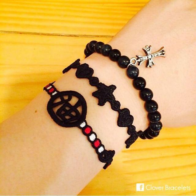 @clover_bracelets