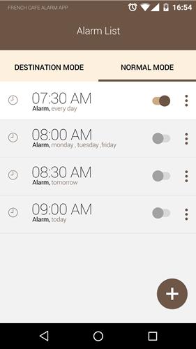 sonic01-add-alarm-offline