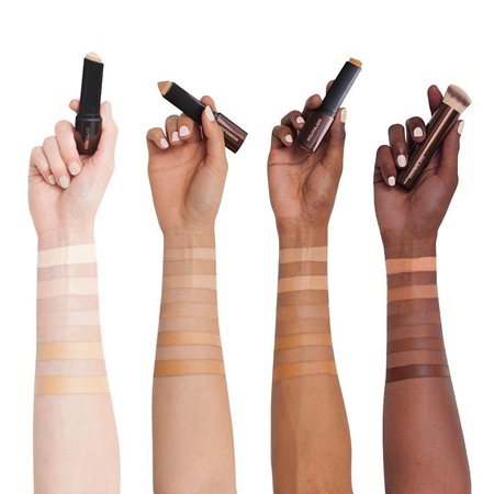 hourglass-vanish-seamless-finish-foundation-swatches
