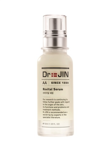 Dr.JIN Revital Serum