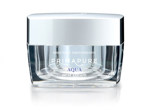 PrimaPure Aqua Nest Cream