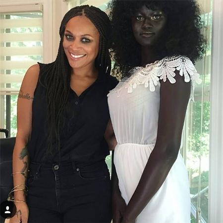 Black-Lady4