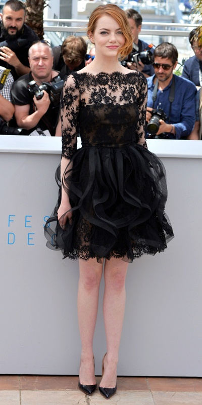 """Irrational Man"" Photocall - The 68th Annual Cannes Film Festival"