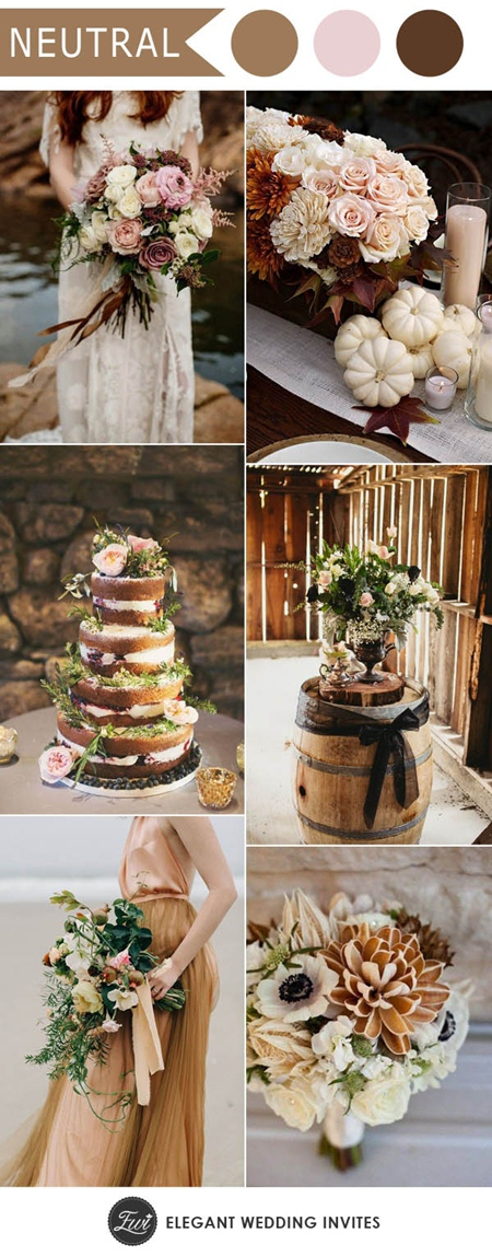 taupeblush-and-mauve-neutral-fall-wedding-ideas