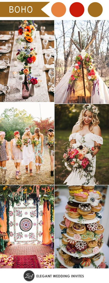 vibrant-colorlful-bohemian-wedding-inspiration