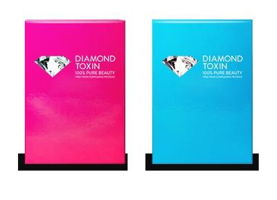 Diamond Toxin Amarante