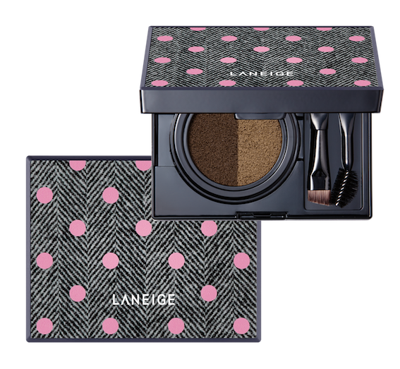 LANEIGE_YCH_Eyebrow_Cushion Cara