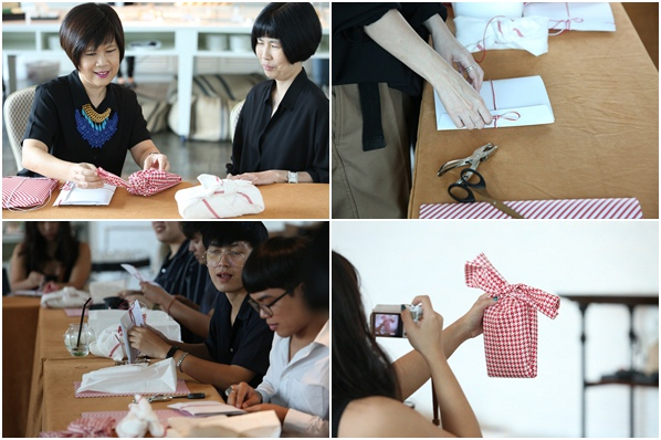 Uniqlo DIY Gift6